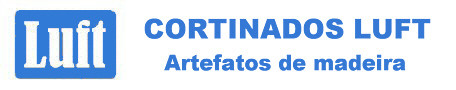 CORTINADOS LUFT ARTEFATOS DE MADEIRA